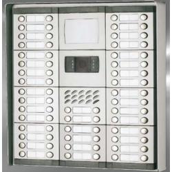 MD226 Sample installation of Mody panel