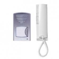 1 CKD Audio intercom kit for 1+1system