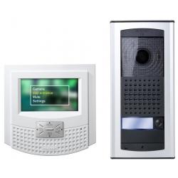 ML2002AGC Video intercom kit for Duo system