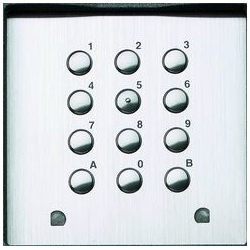 FC52MAS Clavier Matrix