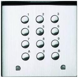 FC52MA Anti-vandal keypad MATRIX
