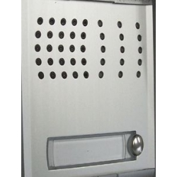 PL11PED One-button audio module PROFILO