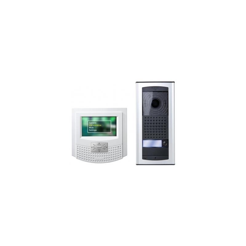 ML2062AGC Colour video intercom kit