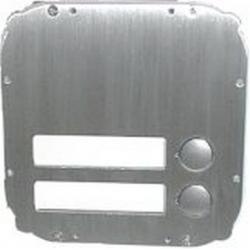 MA22S Dodatkowy moduł z dwoma przyciskami