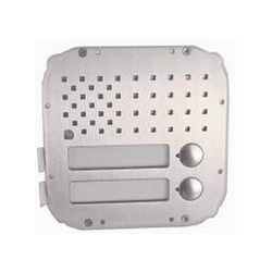 MA12P Door spekaer module with two buttons