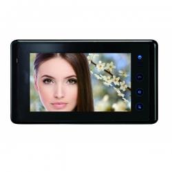 1 SEM Interphone vidéo pour kits vidéo 1 SEK