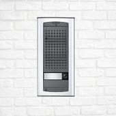Cyfrowy system DUO oparty jest tylko i wyłącznie na 2-żyłowej instalacji bez konieczności zachowania polaryzacji. Może być stosowany do budowy średniej lub małej instalacji, ale nic nie stoi na przeszkodzie w wykorzystaniu tego systemu w niewielkich budynkach zrzeszających tylko kilku abonentów. W swoim asortymencie posiadamy wiele urządzeń cyfrowych, w tym między innymi panel zewnętrzny Agora od firmy Farfisa Jest to kolorowa kaseta audio przeznaczona do systemu cyfrowego DUO. Kaseta złożona jest z modułu rozmównego oraz 1 przycisku funkcyjnego. . . . . . #smarthometechnology #smarthomesystem #smarthome #technology #smartcamera #camera #service #photography #photo #photooftoday #whiteisthenewblack #newhouse #newapartment #tbt #lightroompresets #lightroom #liketime #l4l #farfisa